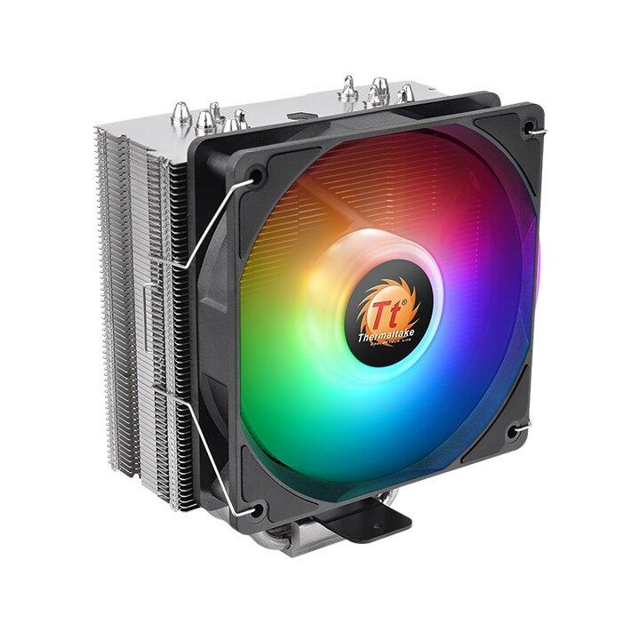 Thermaltake UX210 ARGB Lightning