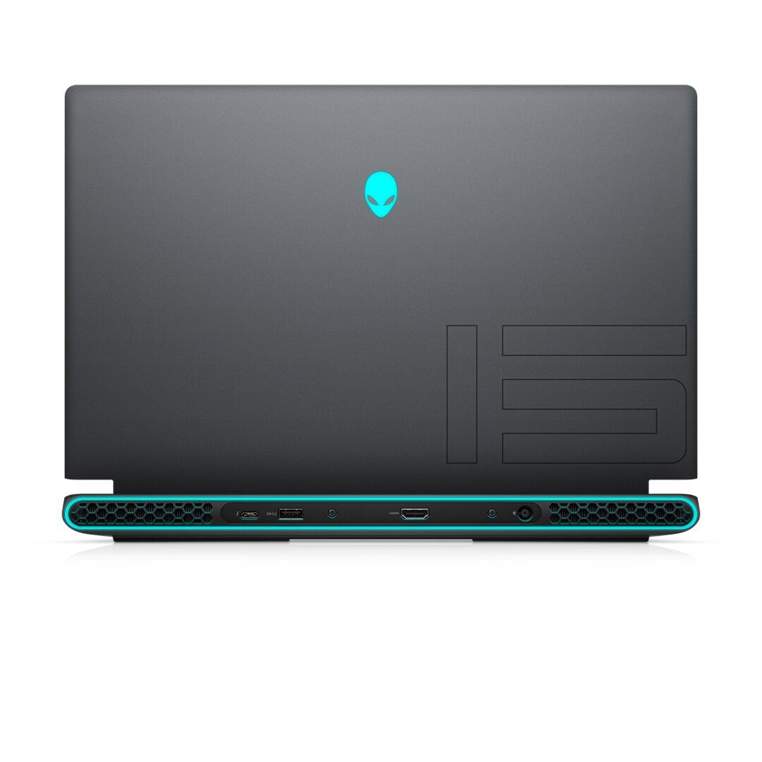 Das neue Alienware m15 Ryzen Edition R5