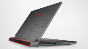 m15 Ryzen Edition R5: Das erste Alienware-Notebook mit AMD-CPU seit Turion 64