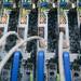 Zweiphasen-Tauchkühlung: Microsoft kühlt Server mit bei 50 °C kochender Flüssigkeit