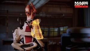 Mass Effect Legendary Edition: Gameplay-Änderungen entfernen Ecken und Kanten
