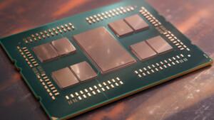 """HWiNFO 7.0.2: System-Tool erkennt AMD Threadripper 5000 """"Chagall"""""""