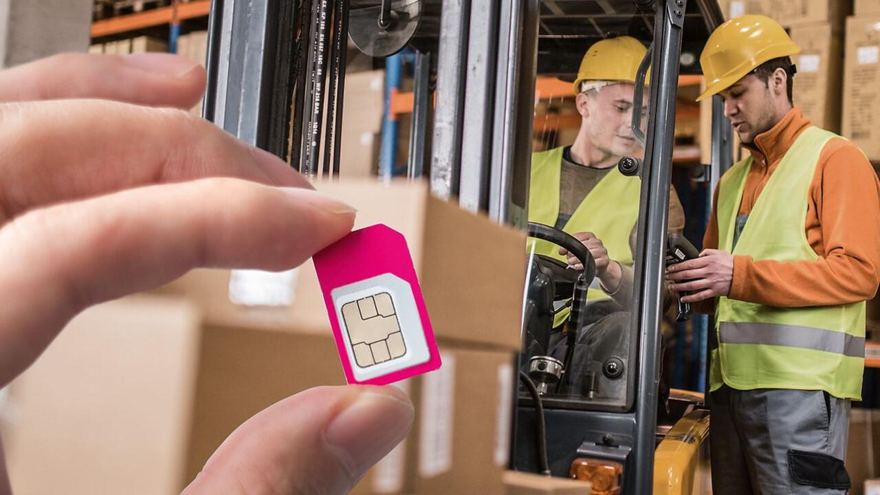 Internet of Things: Telekom-Tarif für den IoT-Einstieg vorgestellt