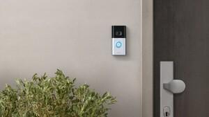 Ring Video Doorbell 4: Die letzten 4 Sekunden vor einer Bewegung werden farbig