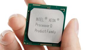 Intel Ice Lake-D: Kleine Server-CPUs kommen Ende 2021 mit bis zu 20 Kernen