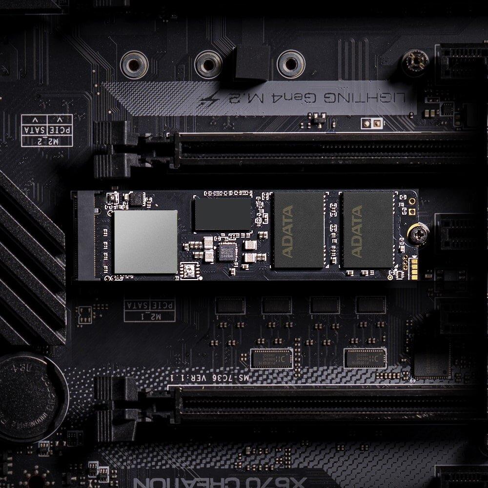 Gammix S70 Blade SSD