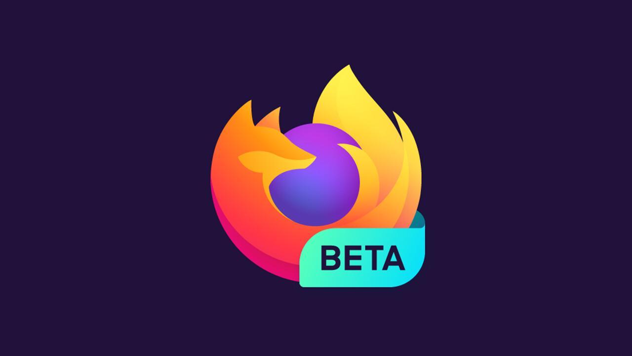 Firefox Nightly 89: Mozilla zeigt Vorschau mit schwebenden Tabs