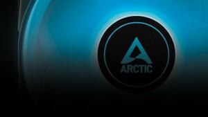 P12 PWM PST RGB 0dB: Arctics neue Lüfterserie setzt auf Stillstand im 0dB-Modus