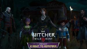 The Witcher 3: Wild Hunt: Neue inoffizielle Quest schickt Geralt in die Verlängerung