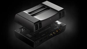 Analogue Nt Mini Noir: Retro-Spielkonsole wird noch ein letztes Mal aufgelegt