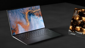 Dell XPS 13 (9310): Das erste Notebook mit OLED-Display im 16:10-Format
