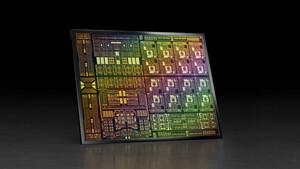 Nvidia BlueField-3: DPU mit ARM-Kernen und 400-Gbit/s-NIC entlastet die CPU