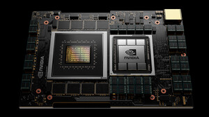 Grace: Nvidias erste CPU auf ARM-Basis erscheint 2023