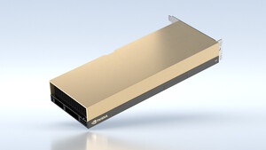 Nvidia A30 und A10: Neue Beschleuniger mit Ampere-Architektur für Server