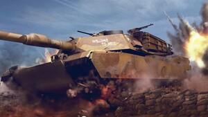 Erweiterung: World of Tanks: Modern Armor spielt in der Neuzeit
