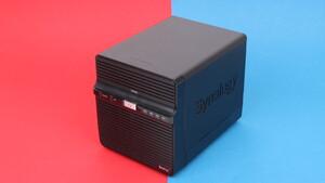 Synology-NAS: Update sperrt btrfs-Laufwerke ohne Vorwarnung wieder