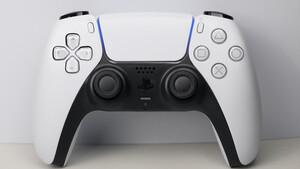 PlayStation 5: Update schaltet USB-Speichererweiterung frei
