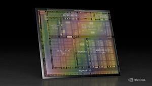 Autonomes Fahren: Nvidia Drive Atlan liefert doppelte Leistung pro Watt
