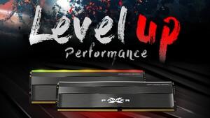 XPower Zenith (RGB): Silicon Power startet Kits mit 4.133 MHz und 32-GB-Modulen