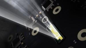 Samsung PixCell LED: Kleinere Module für adaptive LED-Fahrzeugscheinwerfer