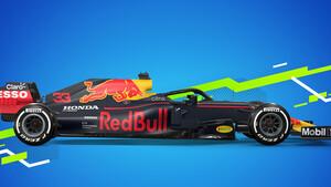 F1 2021: Dieses Jahr gibt es Koop, mehr Story und Raytracing