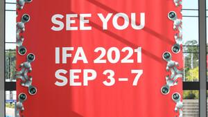IFA 2021: Messe in Berlin soll ganz normales Event werden