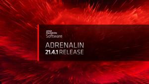 Adrenalin 21.4.1: Neuer Radeon-Treiber mit viel Feintuning