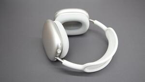Apple AirPods Max im Test: Purer Luxus – für die Ohren