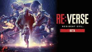 Resident Evil Re:Verse: Online-Shooter startet am 21. April in die offene Beta