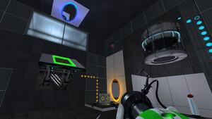Portal 2: Reloaded-Mod ergänzt zum 10. Geburtstag ein 3. Portal