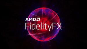 Xbox Series X/S: Next-Gen-Spielkonsole erhält AMD FidelityFX