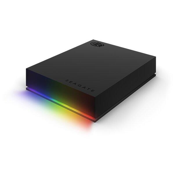 Hard drive gaming FireCuda (5 TB)