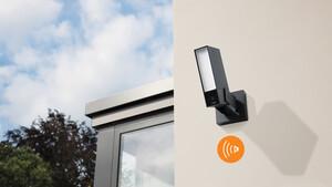 Netatmo Außenkamera: Apple HomeKit Secure Video mit Gesichtserkennung ist da