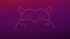 """Ubuntu 21.04 (""""Hirsute Hippo""""): Haariges Nilpferd mit Microsoft Active Directory"""