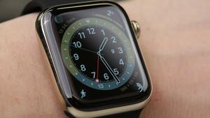 iOS und iPadOS 14.5: Die Apple Watch entsperrt das iPhone jetzt trotz Maske