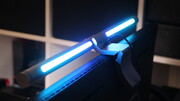 LED Screen Light Bar Pro im Test: Yeelights Monitorlampe mit Razer-Chroma-Backlight