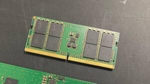 DDR5 für Notebooks: SO-DIMM mit 4.800 MHz und 32 GB von Crucial gesichtet