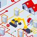 Vodafone: Mehr Glasfaser für kleinere koaxiale Netzabschnitte