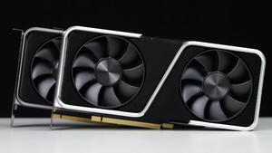 GeForce RTX 3000 2.0: Neue GPUs sollen der Serie die ETH-Mining-Bremse bringen