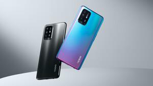 A54 5G, A74, A74 5G, A94 5G: Oppo erneuert die Android-Mittelklasse ab 250Euro