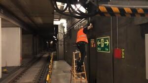 Deutsche Telekom: Kölner U-Bahn erhält LTE für potenziell mehrere Anbieter