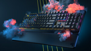 Roccat Magma & Pyro: Mittelklasse-Tastaturen sind weniger heiß als beworben