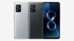 Asus Zenfone 8: Kleines Top-Smartphone mit Snapdragon 888 auf 148mm