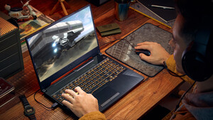 Asus ROG: Vier neue Gaming-Notebooks mit Tiger Lake-H und Ampere