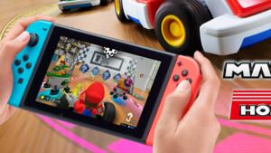 Nintendo: Switch und Spiele verkaufen sich weiter blendend