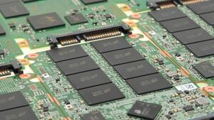 Cloud-Anbieter Backblaze: Ausfallraten von HDDs und SSDs im Vergleich