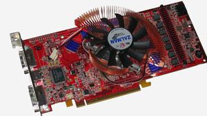 Im Test vor 15 Jahren: Die beste Radeon X1900 XTX kam mit Zalman-Kühler