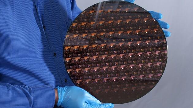 Halbleiterfertigung: IBM hat ersten 2-nm-Chip entwickelt