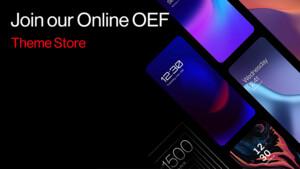OnePlus: OxygenOS erhält einen eigenen Theme Store