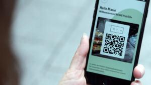 Rewe Pick & Go: Einkauf ohne Kassenbesuch geht in die Testphase